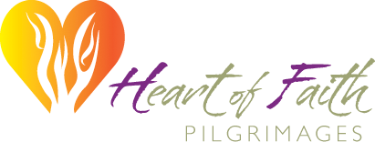 Heart of Faith Pilgrimages